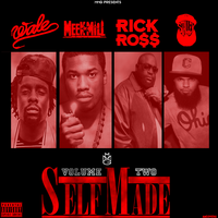 MMG - Self Made vol.2 by AACovers