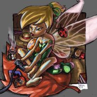...friggin gravity... by dchan316