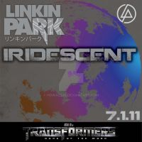 LinkinPark Iridescent 2 by Howazzim