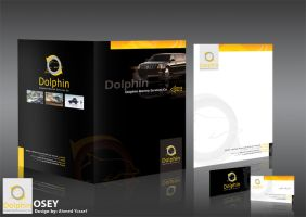 dolphin Corporate by osey83