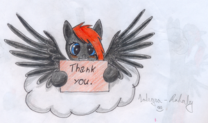 Thank you by Integra-Rahaby