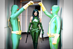 Hail Hydra by Miracole