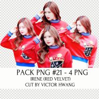 PACK PNG #21 by victorhwang