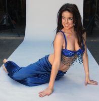 Mermaid and other poses 4 by CathleenTarawhiti