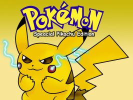 Pokemon Yellow by Pisces1090