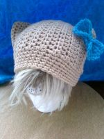 Cat Hat for lrunning by ambiguousginger