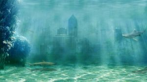 Perth City Underwater by Goerni