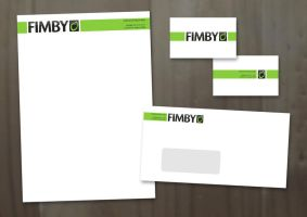 FIMBY Corporate Identity by ashlea88
