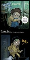 Dark Fall 1-3 and Lost Crown by m-u-h-a