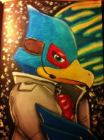 Falco by DrGengar