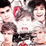 1D Gif by SellyEditions
