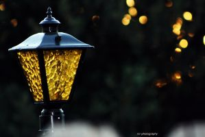 Street Light by richiexXxrodriguez