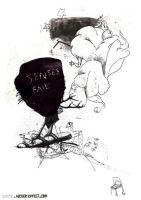 senses fail by Never-effects