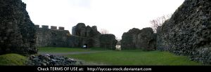 Inverlochy Castle 2 by syccas-stock