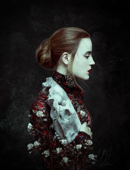 advena. by cristina-otero