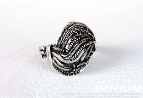 Flow ring by IMNIUM