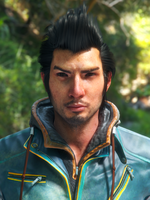 FARCRY 4: AJAY by JavierMicheal