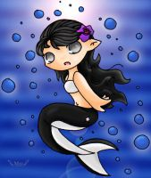 Orca Princess Ollete by Meichu