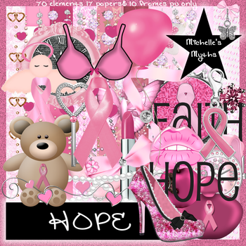 BCA Hope by WillowsMoon