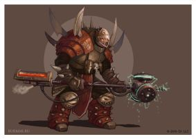 some concept 2 by DevBurmak