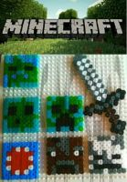 Minecraft by TemariGraphic