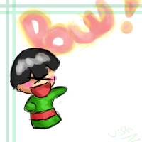 POW XD by wish04