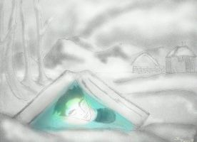 shelter by puzzledpixel