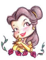 Belle 2 by mashi