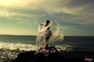 Letting Go by ShayHart