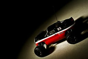 Dodge Ram MT2 - 4 by kargidesign