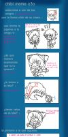 meme chibi x33 by fira-the-cat