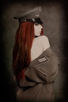 In The Army Now IV by Nightshadow-PhotoArt