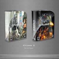 Crysis 2 by Arisept