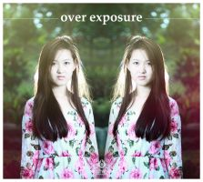 OVER EXPOSURE *twin* by oddzoddy