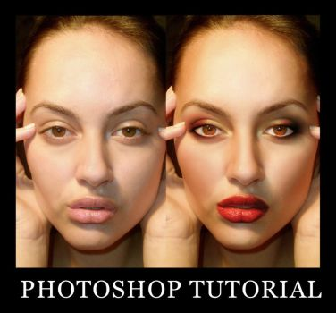 Complete Makeup Tutorial by Cutspring