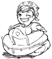 Request Stream: Cooking Mama by anysizebutsmall