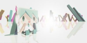 .::MMD 30 Day Picture Challenge::. .::Day 5::. by D-A-WOODS