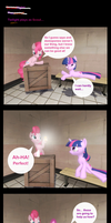 Scoutlight co. Part 1 by Pika-Robo