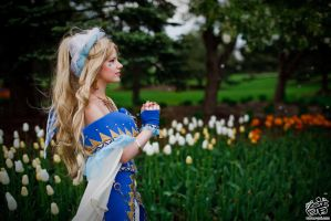 Belldandy by Jia 4 by shiroin