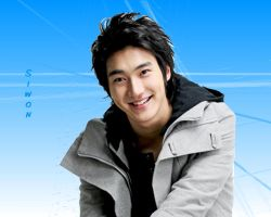 Siwon by pepsihead