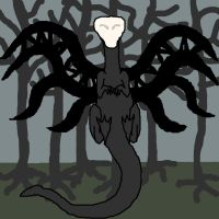 Dragon of Slender by embercoral