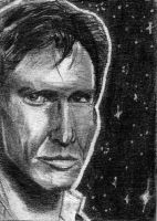 Han Solo by bmac78