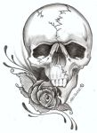 Beauty of Death by Hollywood465599663