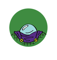 MYSTERIO by kit07