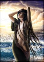 Selkie by linessa
