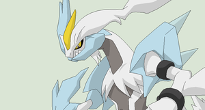 Pokemon Base 118~Kyurem 1~ by Xbox-DS-Gameboy