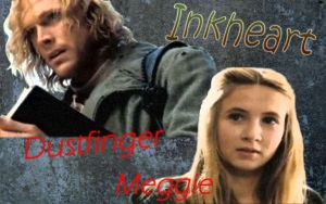 dustfinger_meggie - wallpaper by AllenLenalee
