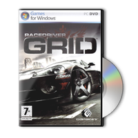Race Driver Grid by AssassinsKing