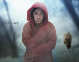 stay alive by inkmlab