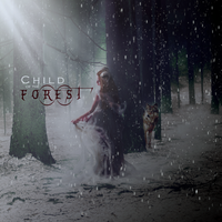 Child of the Forest by SulePir